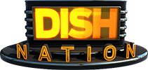 Dish Nation logo